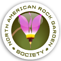 North American Rock Garden Society logo