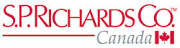 S.P. Richards Canada logo